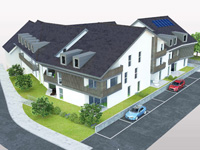 Vendre Acheter Palézieux - Appartement 4.5 pièces