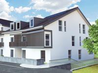 Agence immobilière Palézieux - TissoT Immobilier : Appartement 4.5 pièces