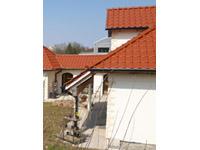 Bourguillon -             Villa individuale 7 locali