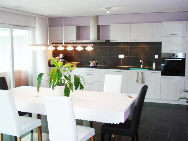Chernex Appartamento 3.5 Locali
