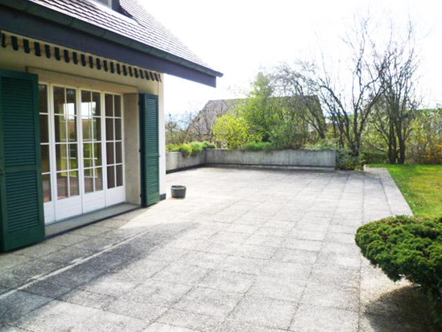 Avry-sur-Matran Einfamilienhaus 11 Zimmer