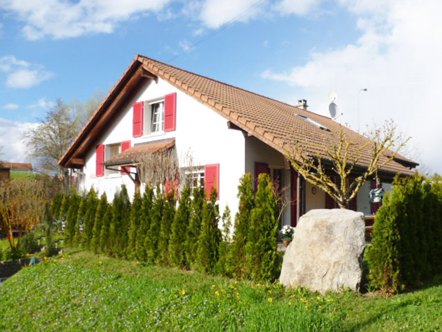 Montet Detached House 6 Rooms