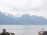 Montreux -             Flat 4.5 Rooms