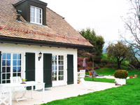 Saint-Légier -             Villa individuale 5 locali