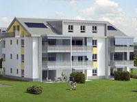 Orbe TissoT Immobilier : Attique 4.5 pièces