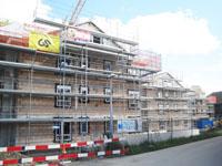 Agence immobilière Orbe - TissoT Immobilier : Attique 4.5 pièces