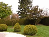 Achat Vente Commugny - Villa jumelle 4.5 pièces