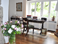 Proche de Nyon TissoT Immobilier : Maison villageoise 15 pièces