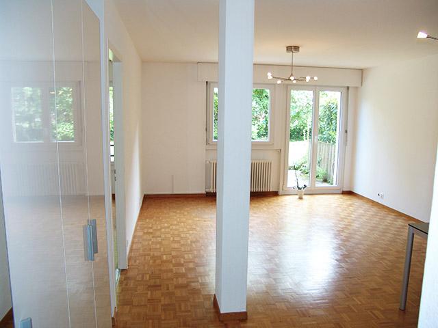 Corsier Wohnung 3 Zimmer