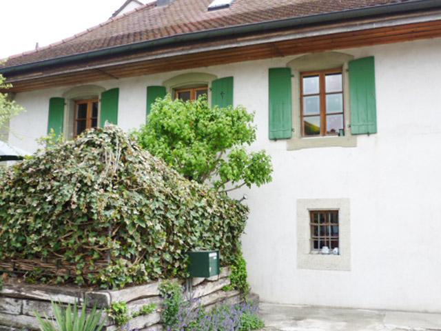 Montagny-la-Ville Casa in villaggio 4 Locali