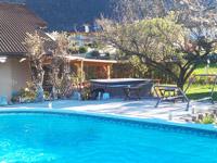 Agence immobilière Ollon - TissoT Immobilier : Villa individuelle 7 pièces