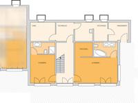 Bien immobilier - Chernex - Villa mitoyenne 8 pièces