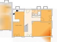 Chernex TissoT Immobilier : Villa mitoyenne 8 pièces