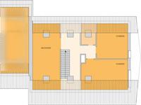 Chernex 1822 VD - Villa mitoyenne 8 pièces - TissoT Immobilier