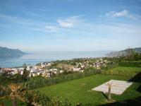 Agence immobilière Chernex - TissoT Immobilier : Villa mitoyenne 8 pièces
