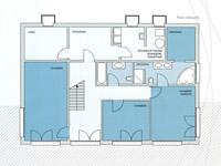 Bien immobilier - Chernex - Villa individuelle 9 pièces