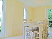 Bien immobilier - Chavannes-de-Bogis - Villa mitoyenne 4.5 pièces