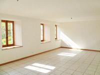 Bien immobilier - Trey - Appartement 3.5 pièces