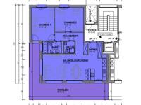 Wohnung 3.5 Zimmer Bex