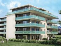 Bex 1880 VD - Appartement 3.5 pièces - TissoT Immobilier