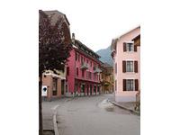 Bex TissoT Immobilier : Appartement 3.5 pièces