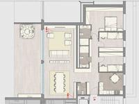 Morges TissoT Immobilier : Attique 5.5 pièces