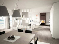 Morges -             Flat 5.5 Rooms