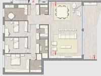 Bien immobilier - Morges - Appartement 5.5 pièces