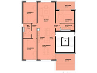 Vaulruz TissoT Immobilier : Appartement 4.5 pièces