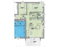 Bien immobilier - Orbe - Rez-jardin 3.5 pièces