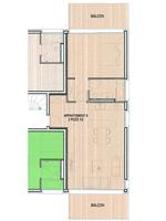 Ollon TissoT Immobilier : Appartement 3.5 pièces