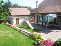 Boulens -             Einfamilienhaus 6.5 Zimmer