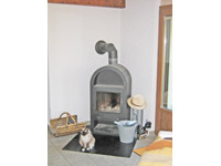 Dommartin 1041 VD - Maison 4.5 pièces - TissoT Immobilier