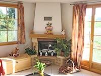 Bien immobilier - Peney-le-Jorat - Villa individuelle 5.5 pièces