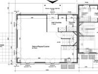 Bien immobilier - Le Mont-sur-Lausanne - Villa mitoyenne 6.5 pièces