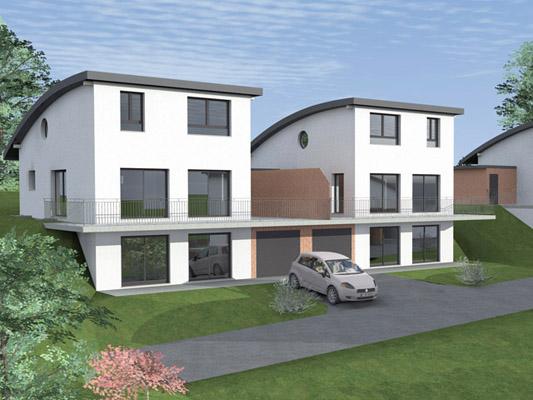 FRIBOURG-GLANE - LE BELVEDERE Tissot Real estate