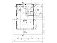 Bien immobilier - Mézières - Villa jumelle 6.5 pièces