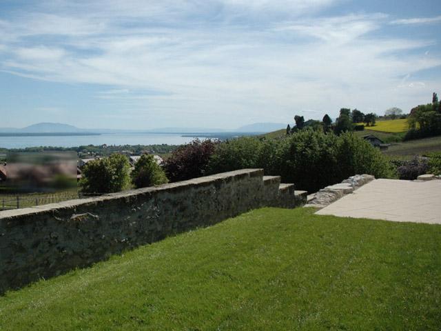Aubonne Villa individuale 8.5 Locali