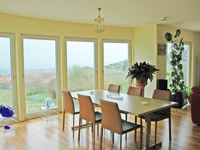 Bien immobilier - Aubonne - Villa individuelle 8.5 pièces