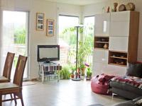 Bien immobilier - Grandsivaz - Appartement 4.5 pièces