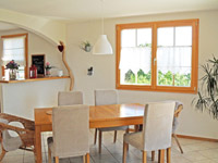 Juriens 1326 VD - Villa individuelle 6.5 pièces - TissoT Immobilier