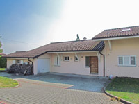 Borex -             Detached House 4.5 Rooms