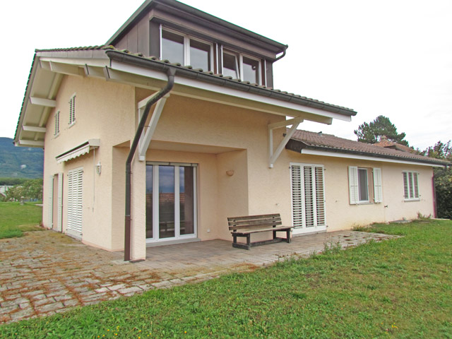 Borex Detached House 4.5 Rooms