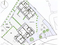 Bien immobilier - Bavois - Appartement 3.5 pièces