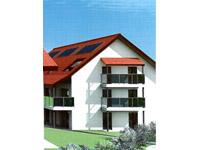 Achat Vente Bavois - Appartement 3.5 pièces