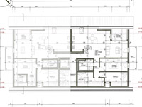 Bien immobilier - Bavois - Duplex 5.5 pièces
