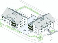 Achat Vente Morrens - Appartement 5.5 pièces