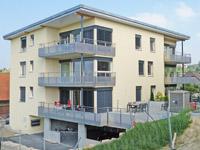 Montagny-la-Ville -             Flat 4.5 Rooms