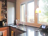 Bien immobilier - Chéserex - Villa contiguë 5.5 pièces
