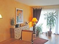 Agence immobilière Chéserex - TissoT Immobilier : Villa contiguë 5.5 pièces